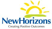 New Horizons (NW) Logo