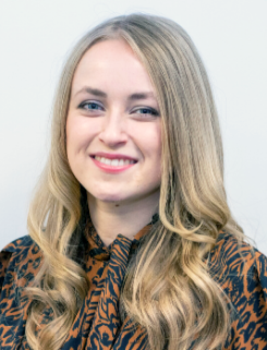 Nia Jones | New Horizons (NW) Residential Child Care North West