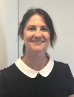 Yvonne O'Neill | Registered Manager | New Horizons (NW)