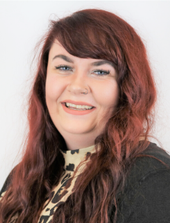 Ruth McCraig | New Horizons (NW) Residential Child Care North West