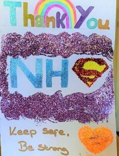 NHS Nurses, frontline workers key workers, covid-19, coronavirus