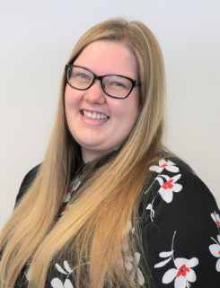 Chloe Byrne | New Horizons (NW) Residential Child Care North West