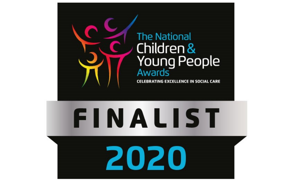 National Children and Young People Awards 2020 | New Horizons (NW)