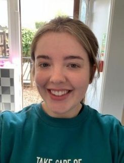 Molly Fennell Team Leader New Horizons (NW) Residential Child Care Lancashire