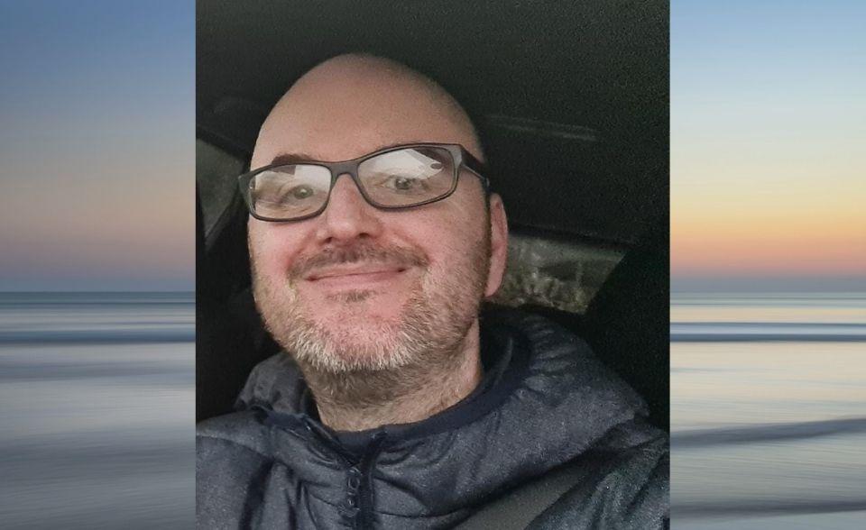Sean Maloney Team Leader | New Horizons (NW)