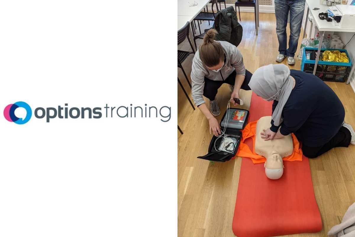 Options Training