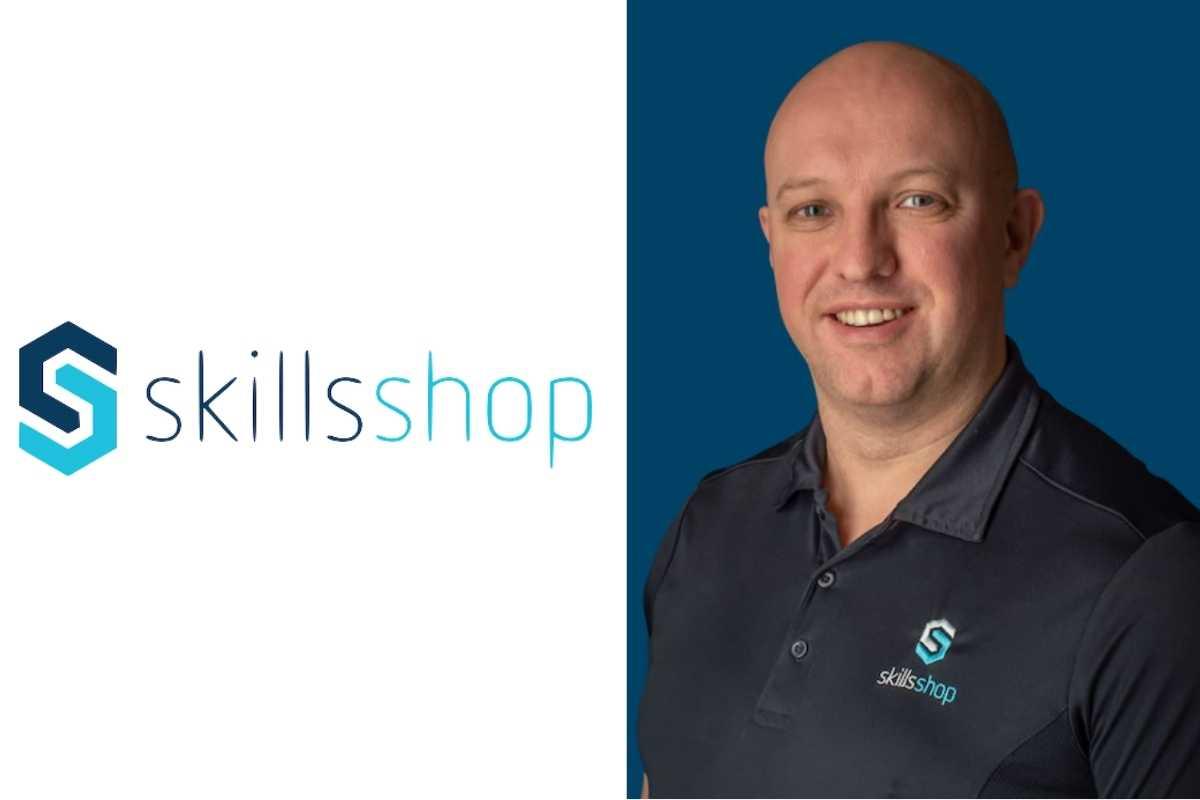 Skillsshop Phil Newton